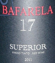 BAFARELA '17'  - SUPERIOR 1500ML