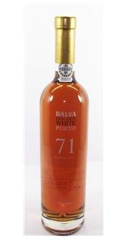DALVA GOLDEN WHITE 1971